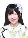 Liu MengYa GNZ48 Oct 2016