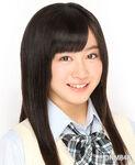 NMB48 KawakamiChihiro 2013