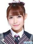 SNH48 Dai Meng 2014