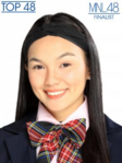 2018 April MNL48 Christine Ann Coloso