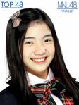 2018 April MNL48 Dian Marie Mercado
