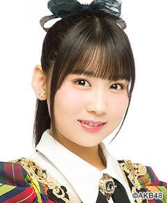 Furukawa Nazuna AKB48 2020