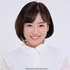 Nakagawa Haruka dentsuXentertainment 2020
