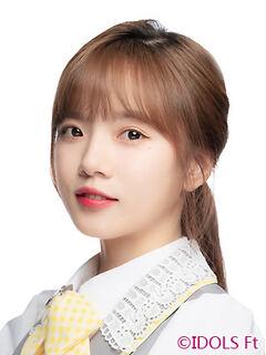 Yang YunHan CKG48 June 2020