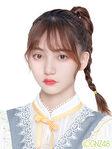Zhang Run GNZ48 June 2020