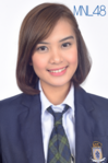 2018 Aug MNL48 Francinne Rifol