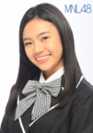 2018 June MNL48 Lorelaine Sañosa