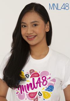 2019 June MNL48 Jamela Magbanlac