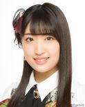Kuramoto Miyuu AKB48 2020