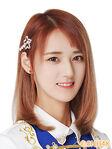 Li YuQian SNH48 Oct 2019