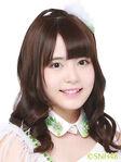 Li Zhao SNH48 Oct 2016