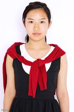 SKE48 Kurata Kana Audition