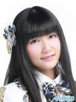 SNH48 Sun XinWen 2015