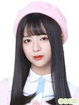 Yang YuanYuan GNZ48 Mar 2018