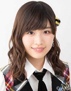 2018 AKB48 Sato Akari