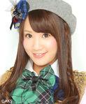 AKB48SatsujinJiken SuzukiMariya 2012