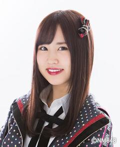Koga Narumi NMB48 2019