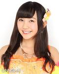 NMB48 Yabushita Shu 2015