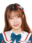 Qu YueMeng SHY48 Oct 2018