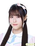 Wang ZiXin GNZ48 Mar 2018