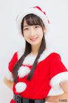 2018 Christmas NGT48 Takahashi Nanami