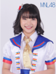 2018 Oct MNL48 Dian Marie Rele