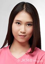 JKT48 Putri Farin Kartika 2014