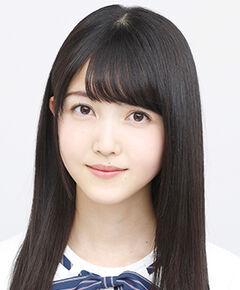 N46 Kubo Shiori 2017