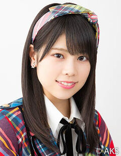 2018 AKB48 Yoshikawa Nanase