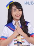 2018 Oct MNL48 Mary Buenaventura