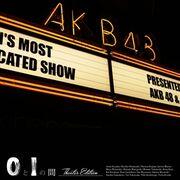 AKB48 - 0 to 1 no Aida Theater Ed
