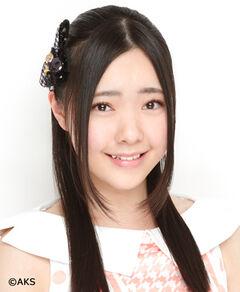 SKE48 Sasaki Yuka 2014