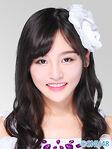 SNH48 Zeng YanFen 2015