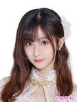 Zhao JiaRui SHY48 June 2018