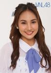 2019 April MNL48 Aubrey Ysabelle Delos Reyes