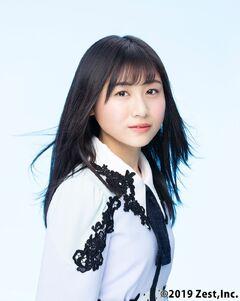 Aoumi Hinano SKE48 2019.jpg