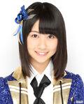 HKT48 Wakatabe Haruka 2016