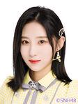 Jin YingYue SNH48 June 2020