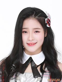 Kang ZhaoWei CKG48 Nov 2018