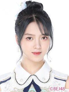 Luo XueLi BEJ48 June 2018