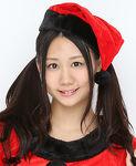 SKE48 Dec 2016 Furuhata Nao