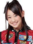 Yoshino Miyu Team 8 2016