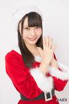 2019 Christmas NGT48 Kawagoe Saya