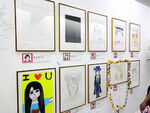 AKB48 ArtClub Exhibition2