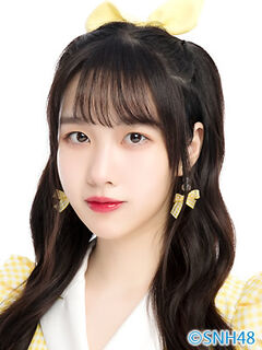 Chen YuZi SNH48 June 2020