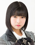 Harima Nanami AKB48 2019