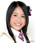 Okita Ayaka 2011 2