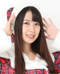 SKE48 Dec 2015 Takayanagi Akane