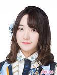 Xu WanYu BEJ48 Oct 2016