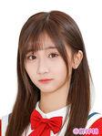 Zhao JiaRui SHY48 Oct 2018
